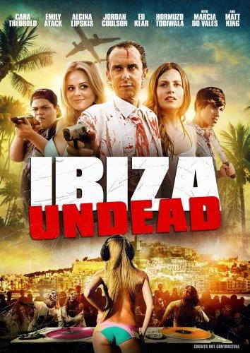 Смотреть Ибица живых мертвецов онлайн в HD качестве 720p