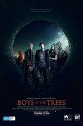 Смотреть Мальчики на деревьях онлайн в HD качестве