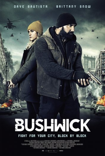 Смотреть Бушвик онлайн в HD качестве 720p