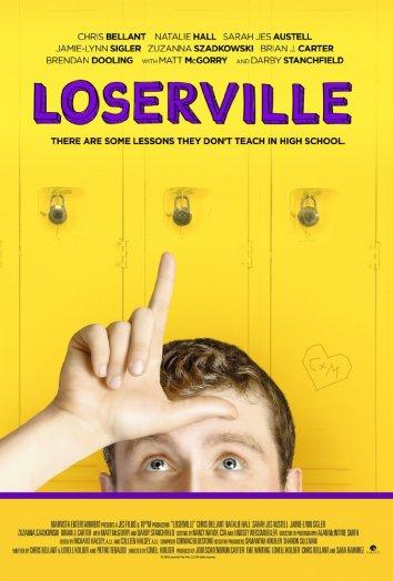 Смотреть Лузервилль онлайн в HD качестве 720p