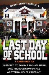 Смотреть Последний день учёбы онлайн в HD качестве