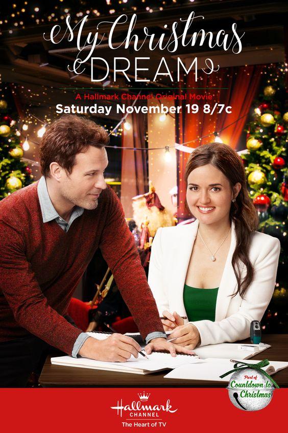 смотреть фильм моя рождественская мечта онлайн бесплатно в