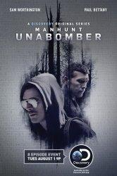 Смотреть Охота на Унабомбера онлайн в HD качестве 720p