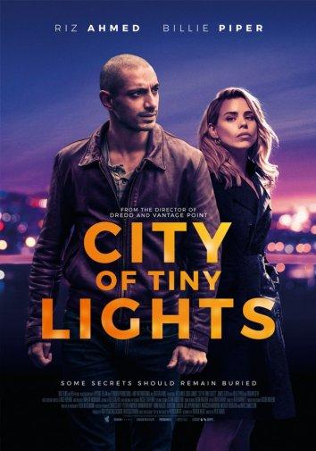 Смотреть Город тусклых огней онлайн в HD качестве 720p