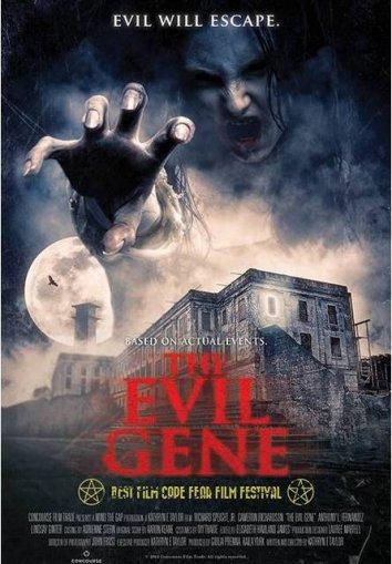 Смотреть Порочный ген онлайн в HD качестве 720p