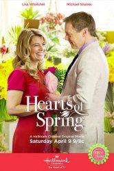 Смотреть Сердца Весны онлайн в HD качестве
