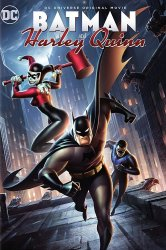 Смотреть Бэтмен и Харли Квинн онлайн в HD качестве 720p
