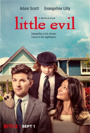 Смотреть Маленькое зло онлайн в HD качестве 720p