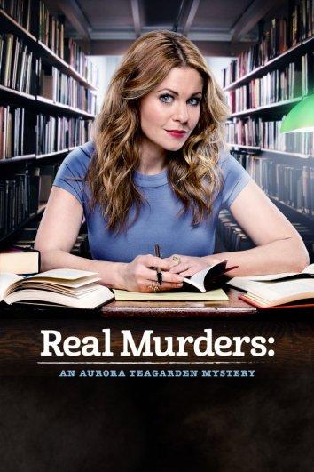 Смотреть Реальные убийства: Тайна Авроры Тигарден онлайн в HD качестве 720p