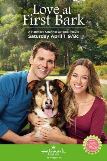 Смотреть Любовь с первого лая онлайн в HD качестве 720p