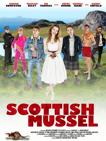 Смотреть Спасите шотландские мидии онлайн в HD качестве 720p