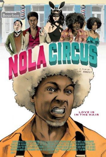 Смотреть Цирк из-за Нолы онлайн в HD качестве 720p