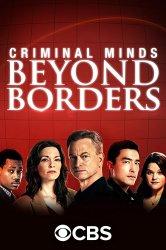 Смотреть Мыслить как преступник: За границей онлайн в HD качестве