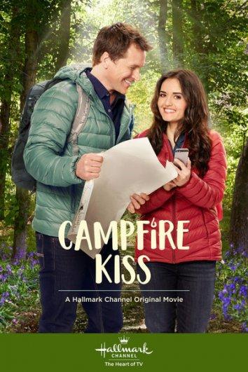 Смотреть Поцелуй у костра онлайн в HD качестве 720p