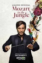 Смотреть Моцарт в джунглях онлайн в HD качестве