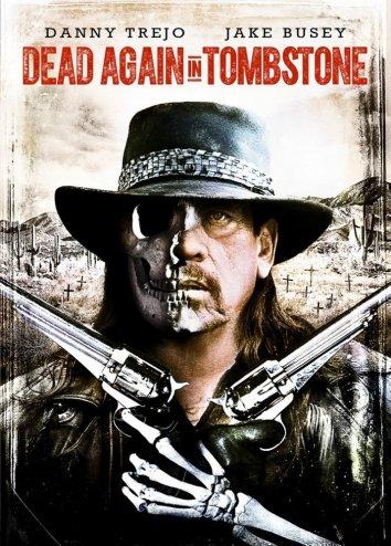 Смотреть Мертвец из Тумстоуна 2 онлайн в HD качестве 720p