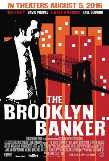 Смотреть Банкир из Бруклина онлайн в HD качестве 720p