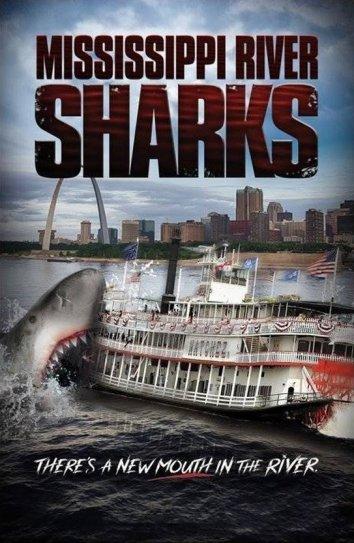 Смотреть Акулы в Миссисипи онлайн в HD качестве 720p