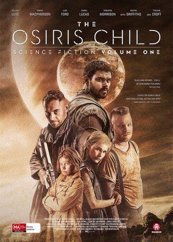 Смотреть Дитя Осириса: научная фантастика, выпуск 1 онлайн в HD качестве 720p