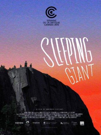 Смотреть Спящий гигант онлайн в HD качестве 720p