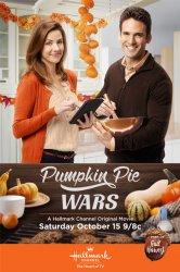 Смотреть Война тыквенных пирогов онлайн в HD качестве