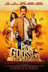 Смотреть Рон Госсенс, низкобюджетный каскадёр онлайн в HD качестве