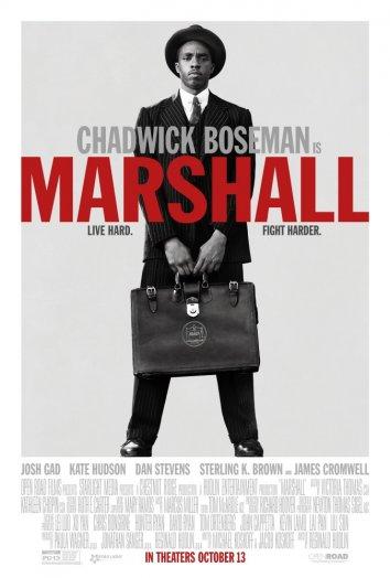 Смотреть Маршалл онлайн в HD качестве 720p