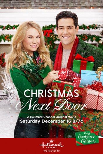 Смотреть Рождество по соседству онлайн в HD качестве 720p