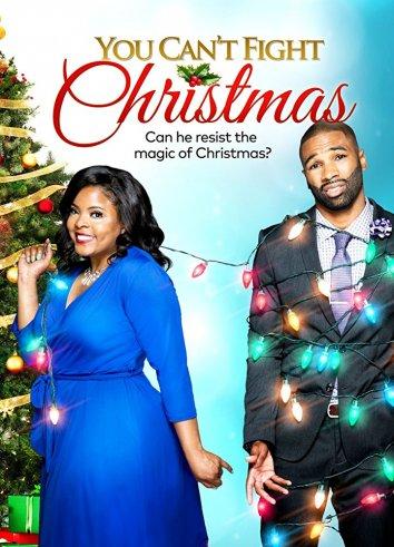 Смотреть Перед Рождеством не устоять онлайн в HD качестве 720p