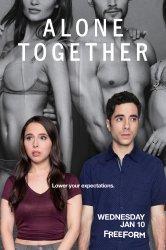 Смотреть В одиночестве вместе онлайн в HD качестве 720p
