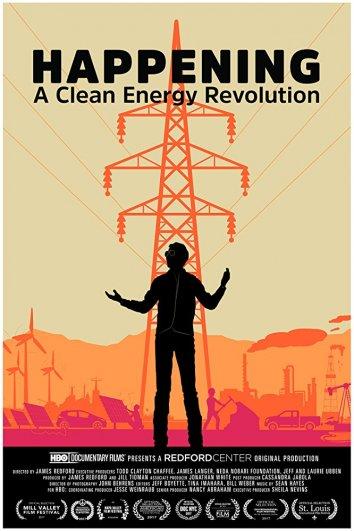 Смотреть Энергетическая революция сегодня онлайн в HD качестве 720p
