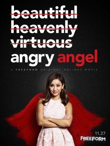 Смотреть Злой Ангел онлайн в HD качестве 720p