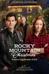 Смотреть Рождество в Роки-Маунтин онлайн в HD качестве
