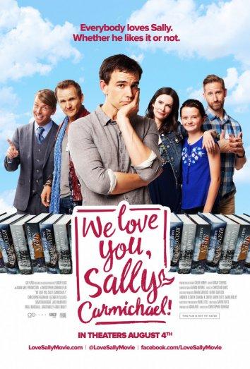 Смотреть Мы любим тебя, Салли Кармайкл! онлайн в HD качестве 720p