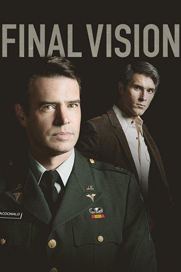 Смотреть Финальное видение онлайн в HD качестве 720p