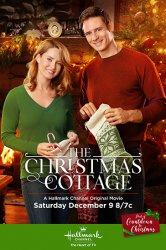 Смотреть Рождественский коттедж онлайн в HD качестве