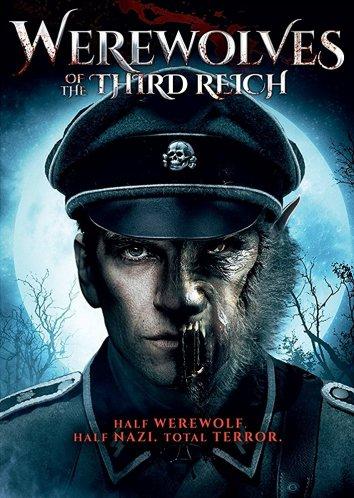 Смотреть Оборотни третьего рейха онлайн в HD качестве 720p