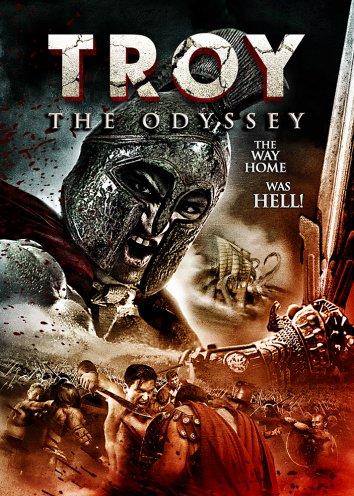 Смотреть Троя: Одиссей онлайн в HD качестве 720p
