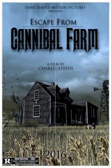 Смотреть Побег с фермы каннибалов онлайн в HD качестве 720p