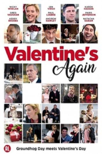 Смотреть Вечный день Валентина онлайн в HD качестве 720p