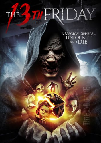 Смотреть Пятница 13-е онлайн в HD качестве 720p