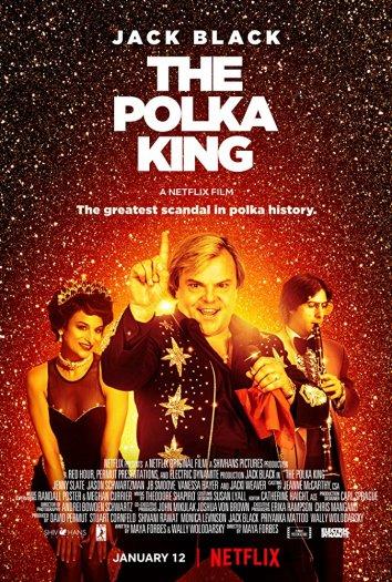 Смотреть Король польки онлайн в HD качестве 720p