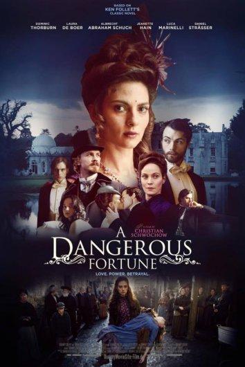 Смотреть Опасное везение онлайн в HD качестве 720p