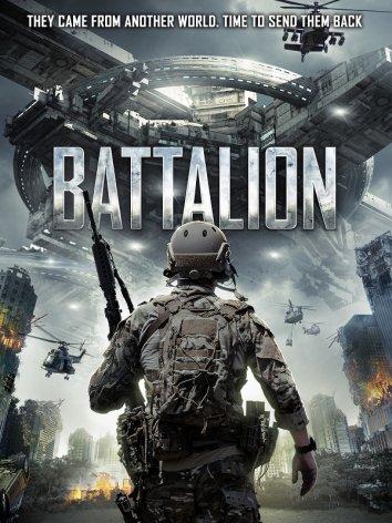 Смотреть Батальон онлайн в HD качестве 720p