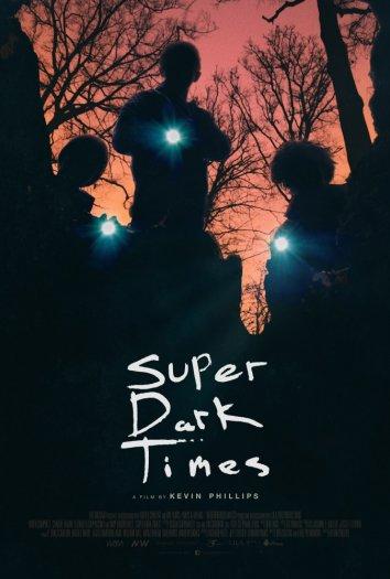 Смотреть Очень тёмные времена онлайн в HD качестве 720p