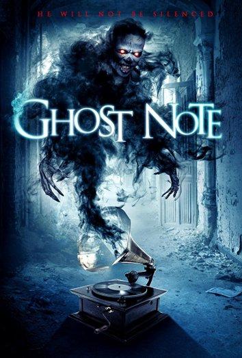 Смотреть Нота-призрак онлайн в HD качестве 720p