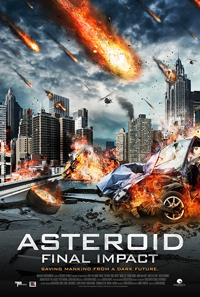 Астероиды смертельный удар смотреть онлайн в хорошем качестве астрономия кометы и астероиды видео