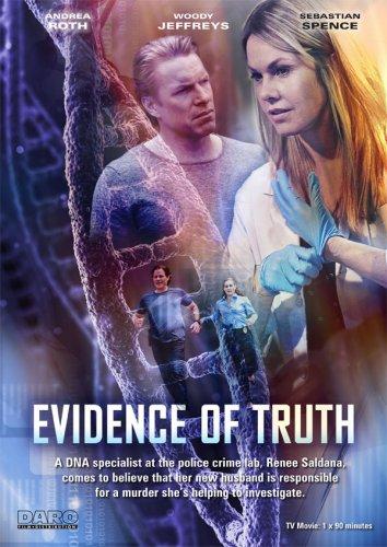 Смотреть Доказательства правды / Подозрение жены онлайн в HD качестве 720p
