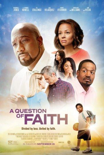 Смотреть Вопрос веры онлайн в HD качестве 720p