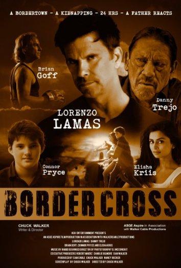 Смотреть Пересечение границы онлайн в HD качестве 720p